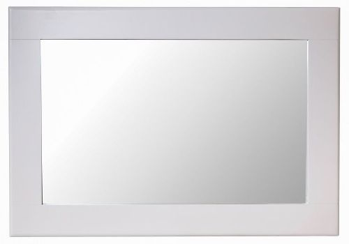 Belmont Painted Small Wall Mirror